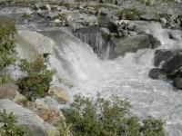 Versoyen Torrent des Glaciers